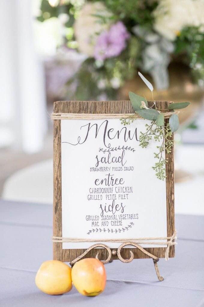 pembe-şampanya-düğün-organizasyon-menü