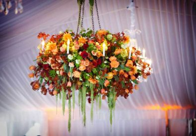 wedding-ideas-we-love-floral-adorned-chandeliers-fall-flowers-ios_full